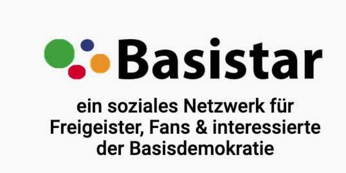 Basistar geht online